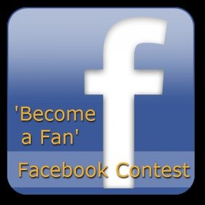 Facebook Contest Promotion