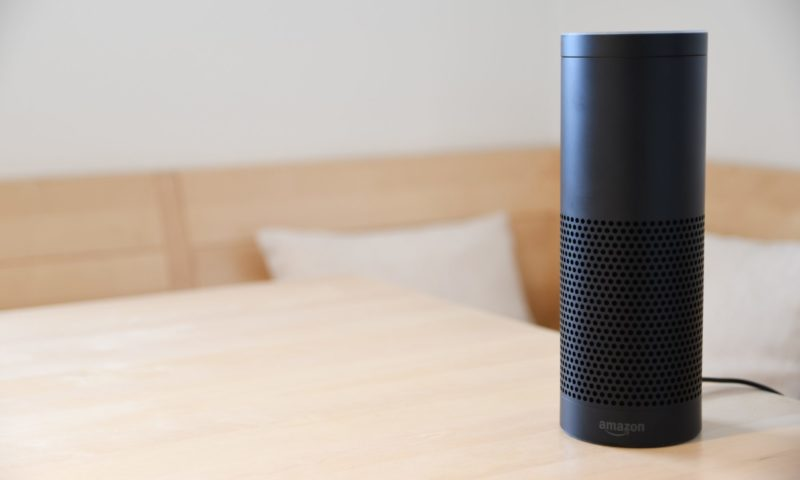 Voice sales, not so simple for Alexa…